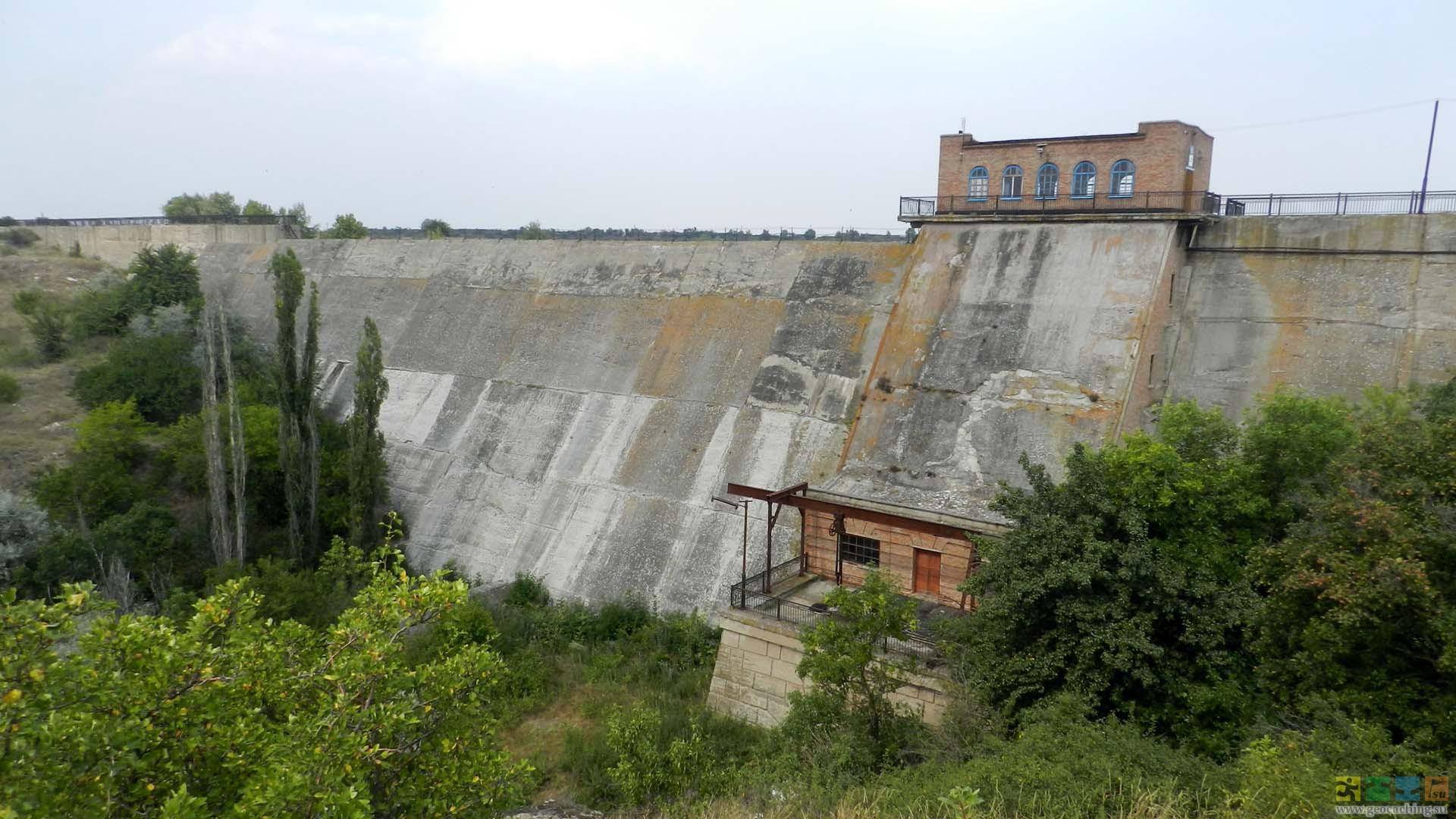 свежее фото со спутника шалаховское водохранилище как