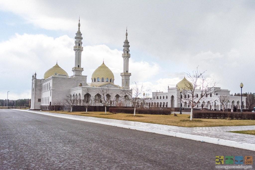 такую мечеть в белгороде адрес и фото гербе муниципального образования