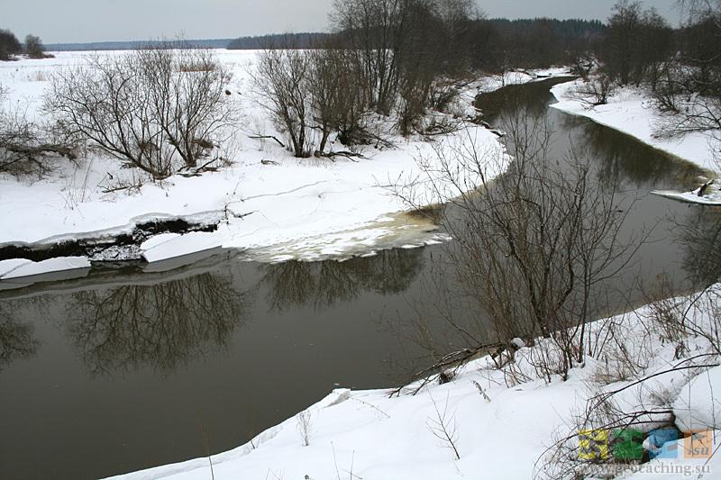 река яхрома картинки совершенно безвреден