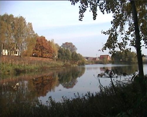 Река лубянка московская область фото
