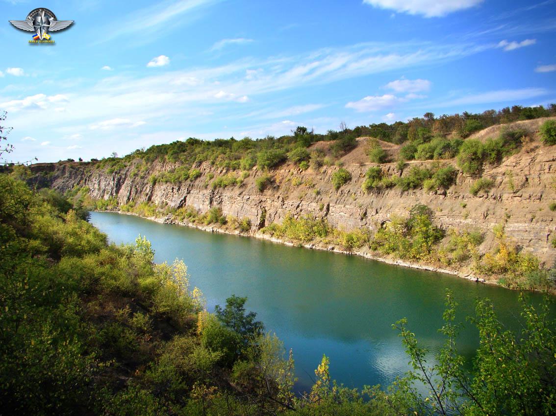 фото новошахтинский каньон год, причем