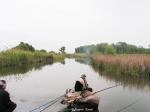 ерик Золотой в 1 км от хутора - сильно рыбное место!!!