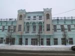 Музучилище, дом С.Киселева