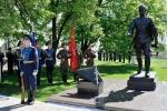Открытие памятника. Фото из интернета